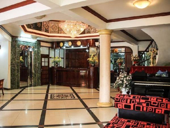 Lake Side Hotel - Linh Dam Hanoi