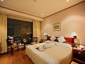 The Peninsula Chittagong Hotel