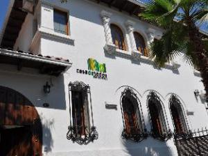 Casadetodos B&B Boutique