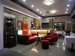 S. F. Hotel