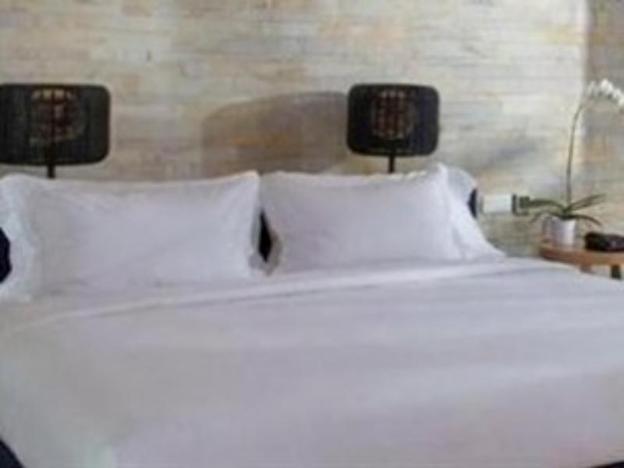 U Paasha Seminyak Hotel