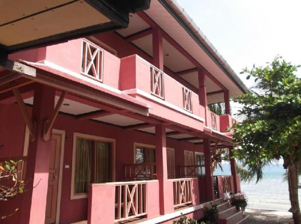 Rin Bay View Bungalow & Restaurant Koh Phangan
