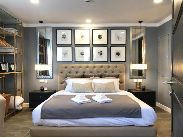 Stay in Style, in the heart of Nimman Road. R306A – Stay in Style, in the heart of Nimman Road. R306A