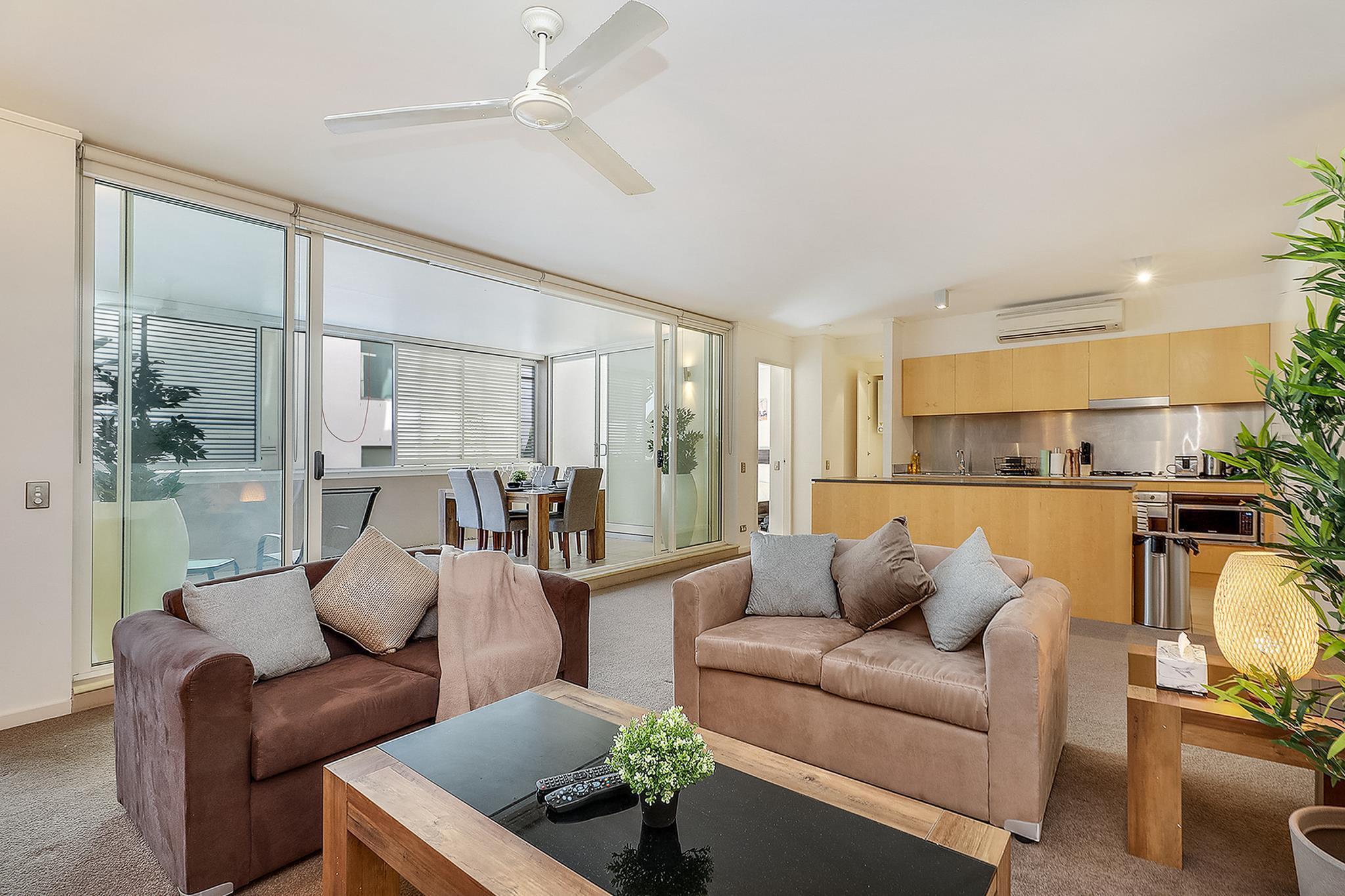 Sophisticated Apartment Near Bondi Beach