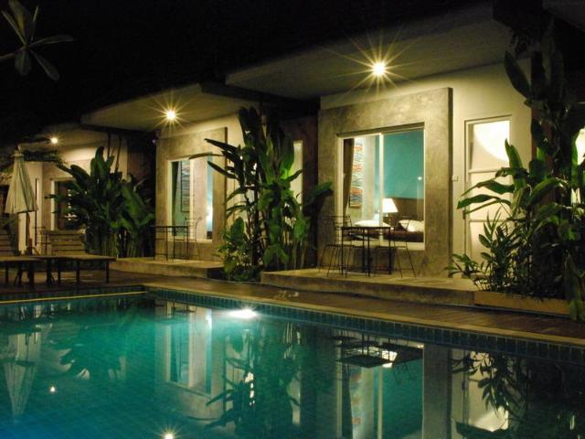 ไลลา พูล วิลเลจ – Laila Pool Village