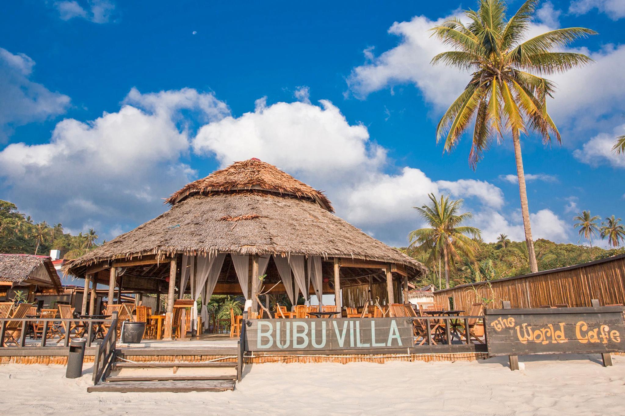 Bubu Villa