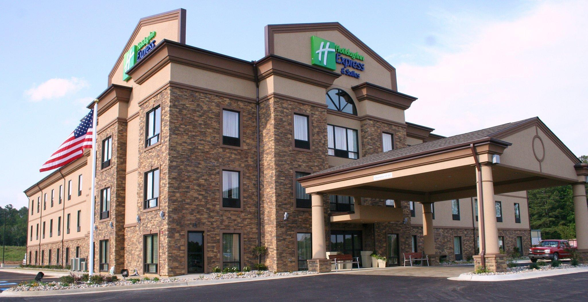 Holiday Inn Express And Suites Arkadelphia   Caddo Valley