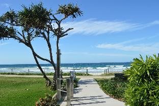 聖地海灘度假村
