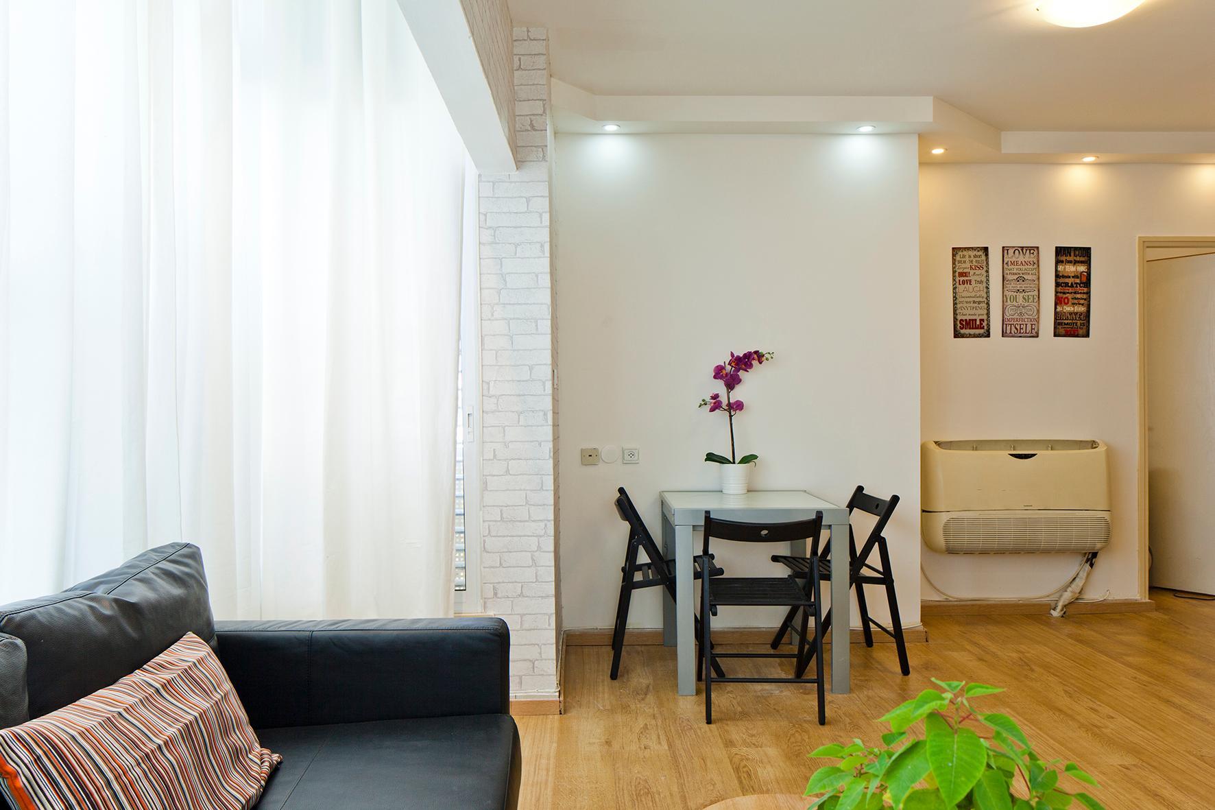 Tlv Suites Inn 2 Rooms