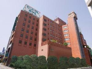 佐世保中央酒店 (Central Hotel Sasebo)