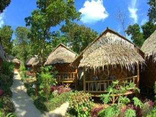 Phutawan Bamboo Resort ภูตะวัน แบมบู รีสอร์ท