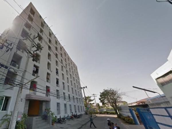 City Mansion Bangkok