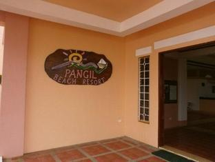 picture 3 of Pangil Beach Resort