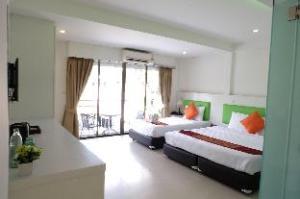Armoni Patong Beach Hotel (Armoni Patong Beach Hotel)