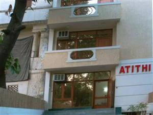 Atithi-Bed & Breakfast
