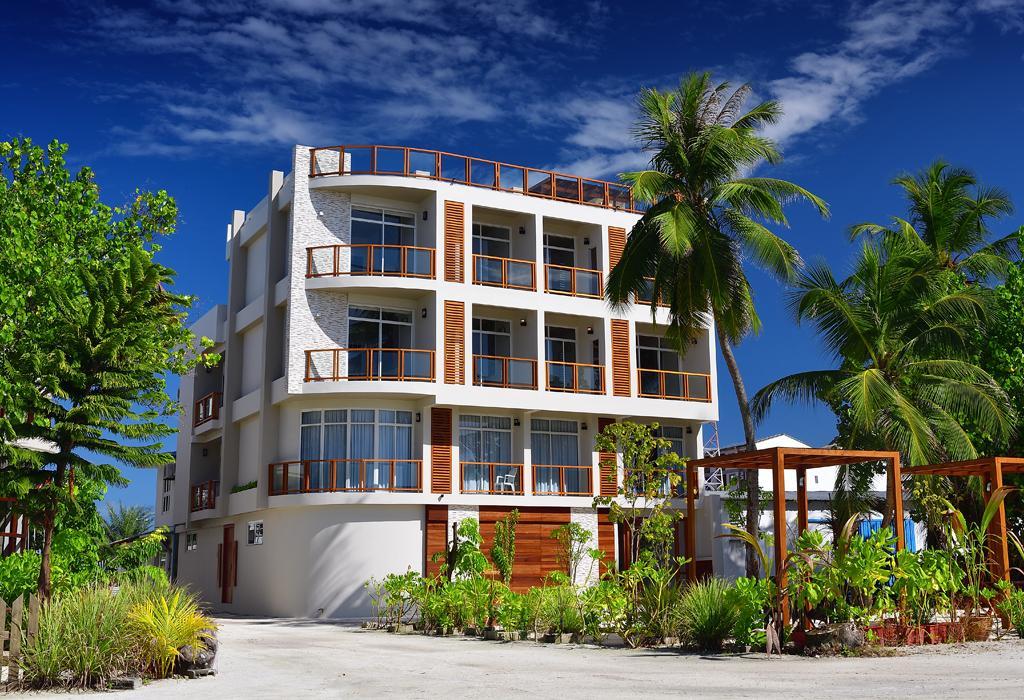 Velana Blu Maldives at Maafushi