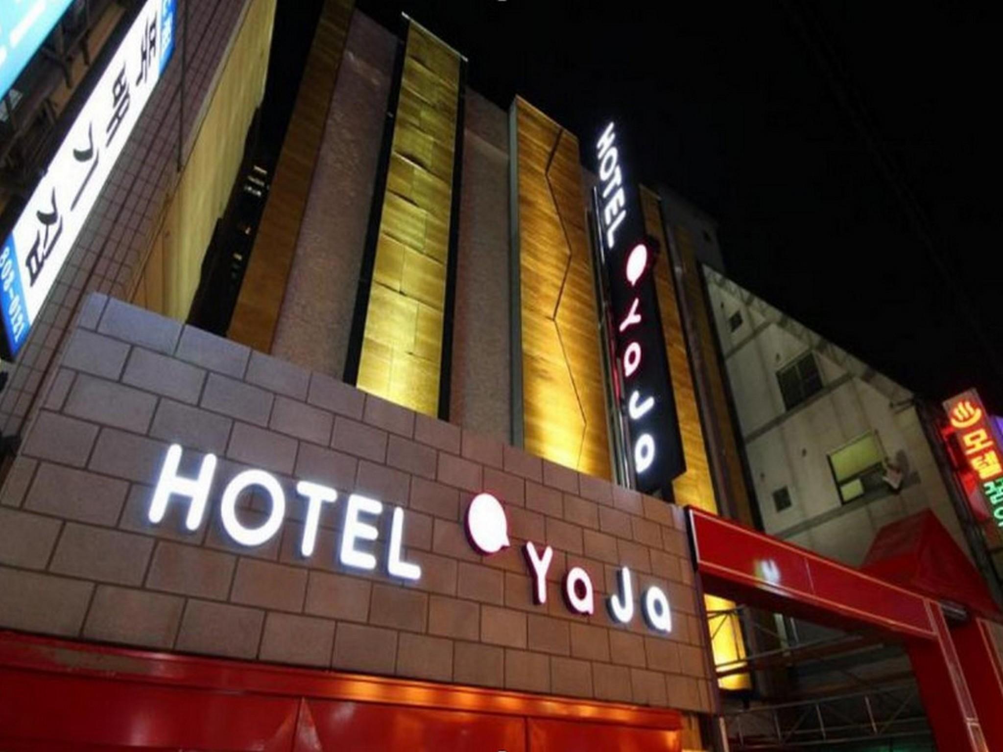 Hotel Yaja Lotte Department Store