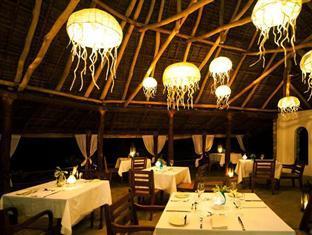 Azura Hotel Quilalea Private Island