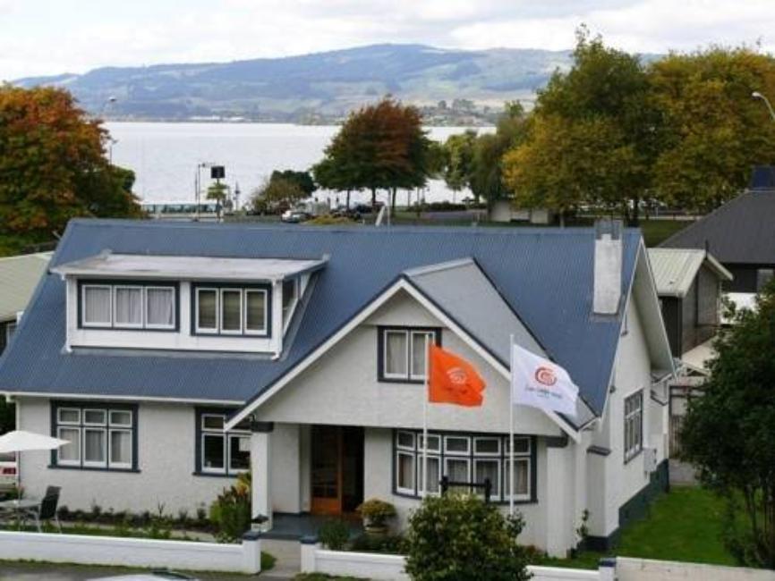 Lakes Lodge BandB Rotorua
