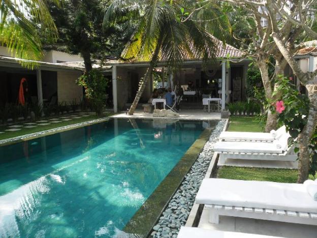Aquaria Eco Resort