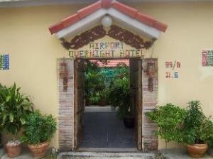 Phuket Airport Overnight Hotel