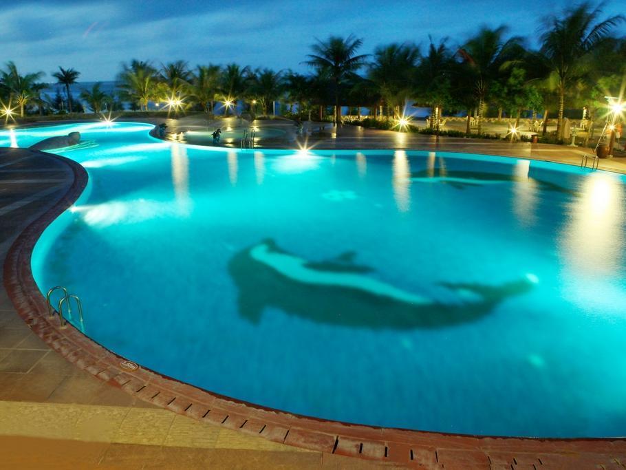 Ho Coc Beach Resort 3