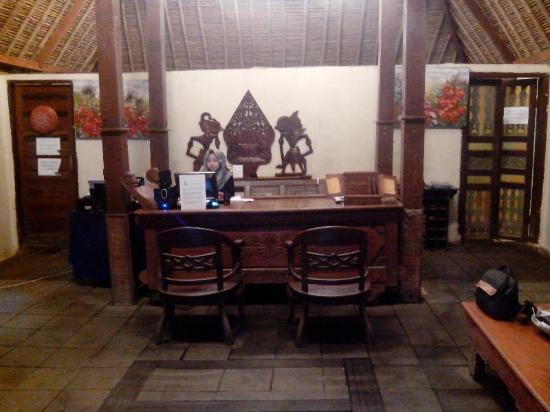 Sapulidi Cafe Resort Gallery In Indonesia