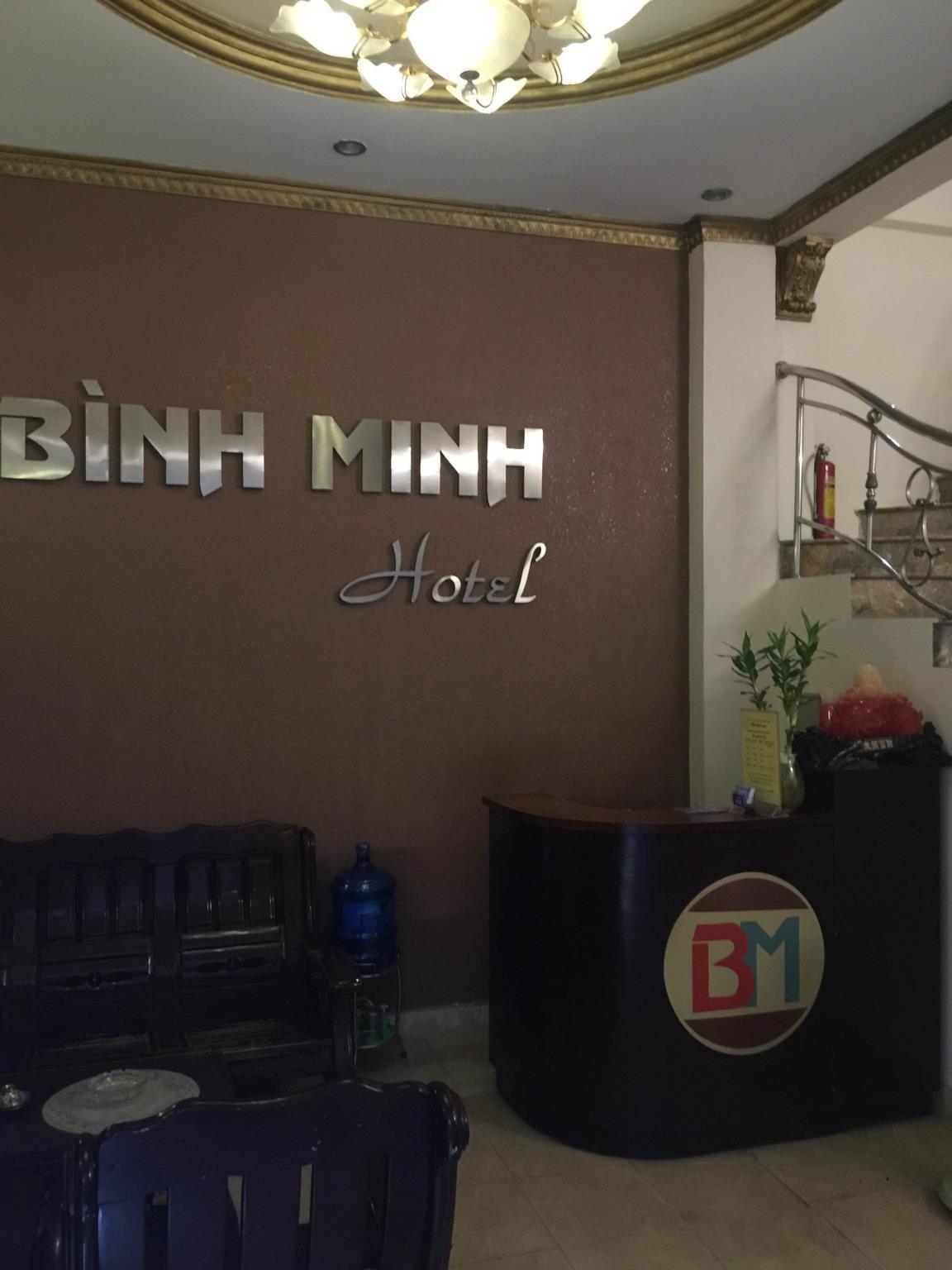 Binh Minh Hotel   84 Ngoc Khanh