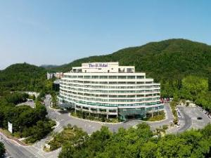 THE-K庆州酒店 (The K Gyeongju Hotel)