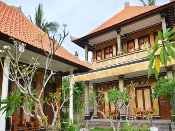 Arya Inn Lembongan Bali