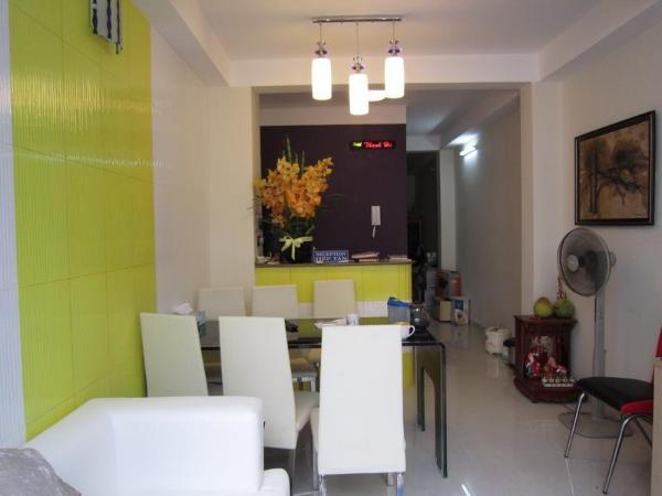 Thanh Ha Guest House Ho Chi Minh City