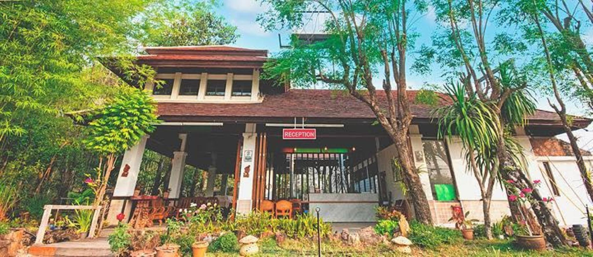 Tak Andaman Resort And Hotel  Tak