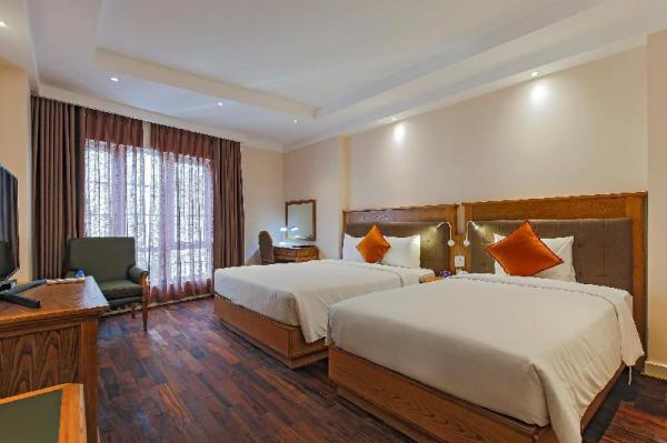 Hoang Lan Hotel Ho Chi Minh City