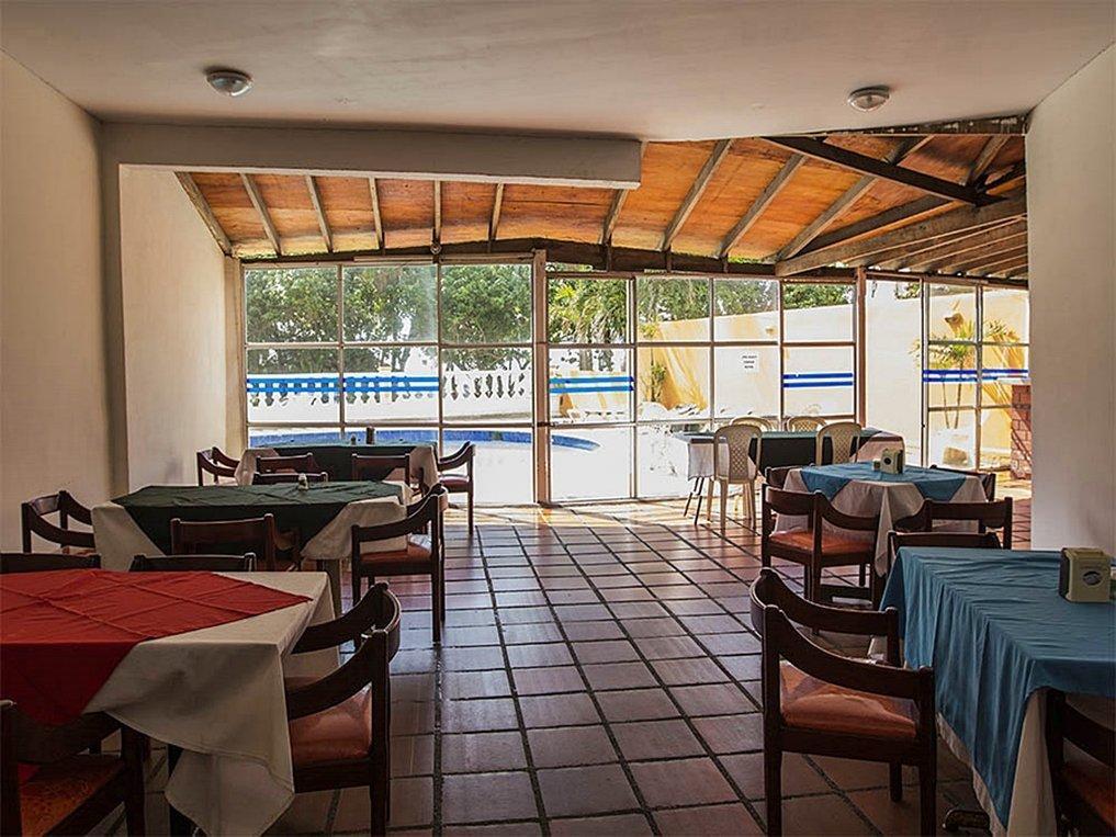 Hotel Cartagena Real