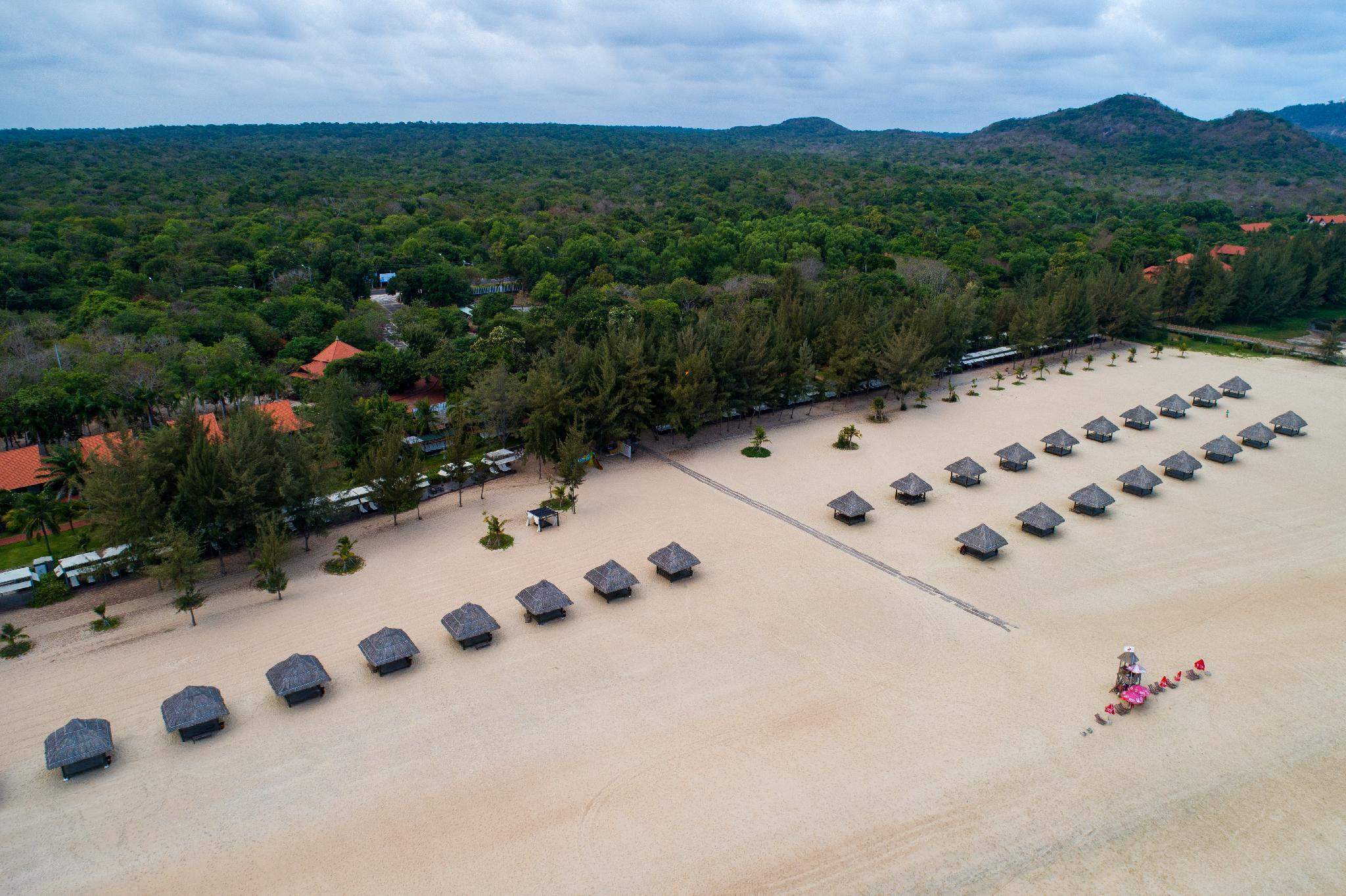 Ho Coc Beach Resort