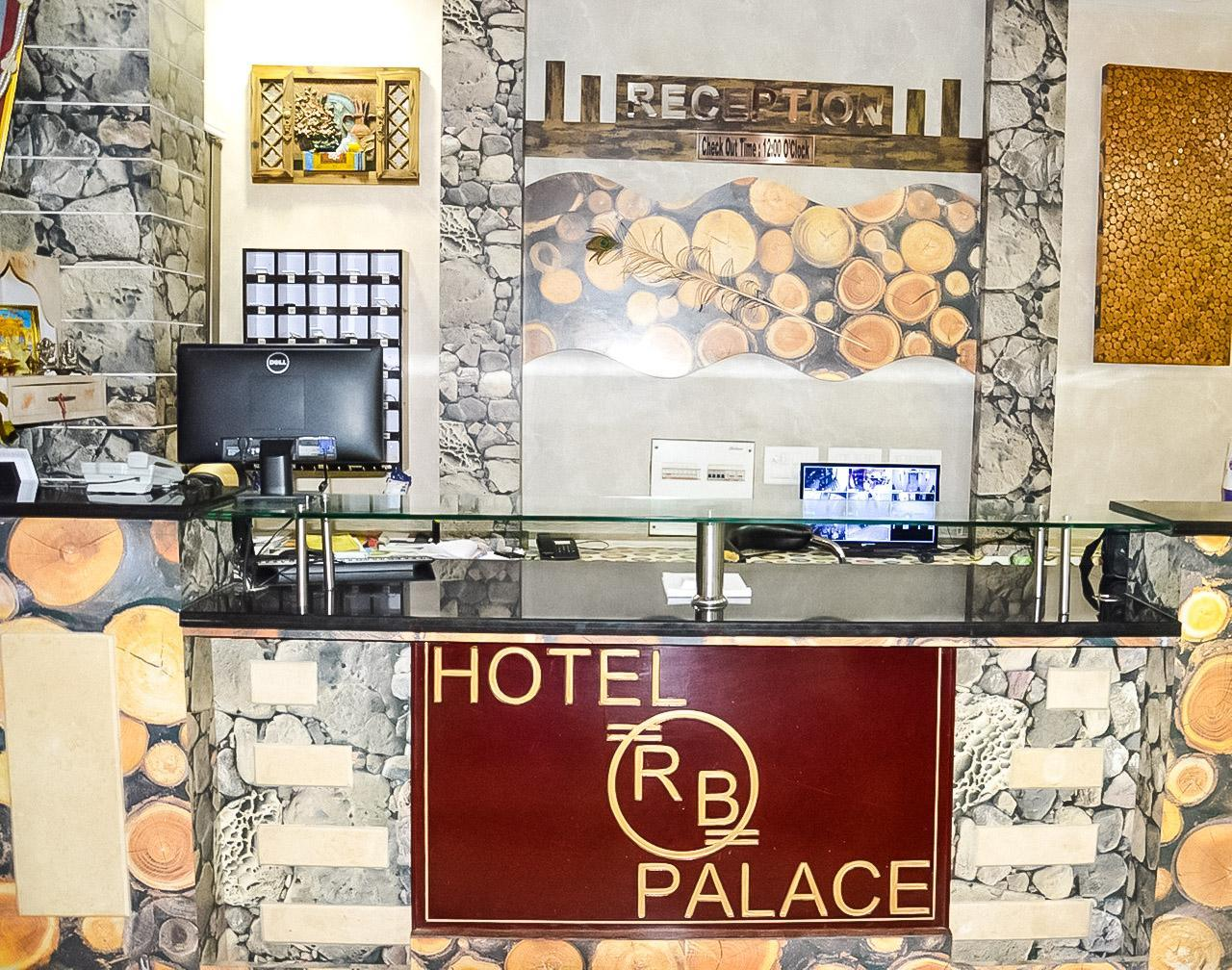Hotel RB Palace