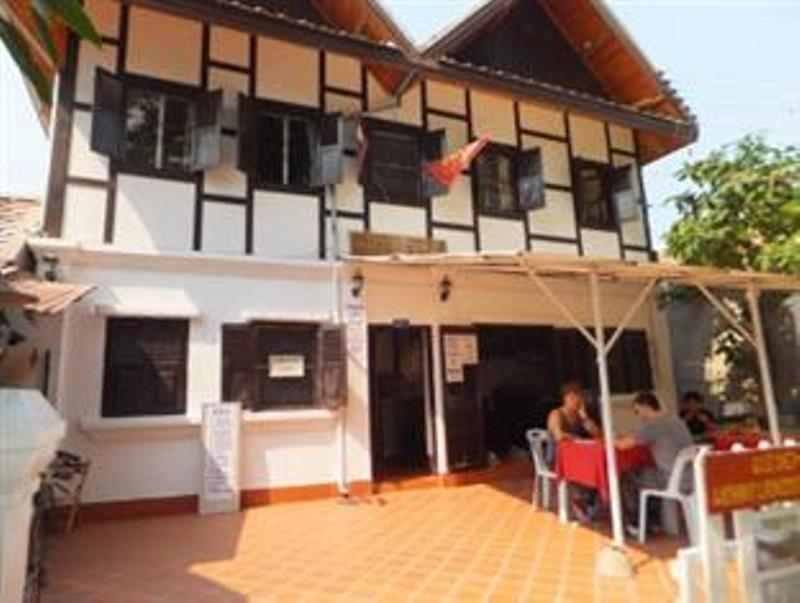 Namavong Guesthouse