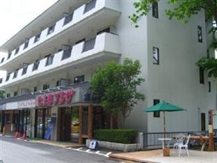 โรงแรม คินุงาวะ นิโอซง พลาซ่า