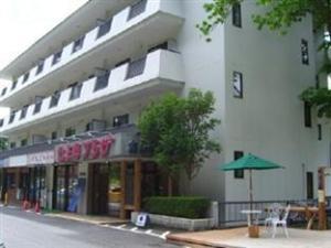 Kinugawa Niouson Plaza Hotel