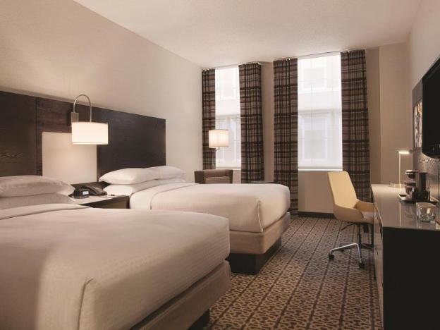 DoubleTree by Hilton Hotel Boston-Downtown