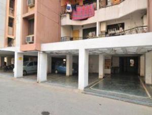 Mirchi Bite Service Apartments-(B5 -403)