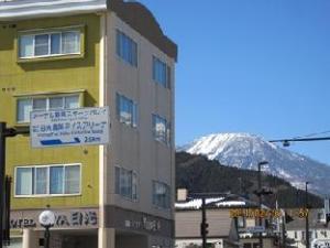 B&B Hotel Viva Nikko के बारे में (B&B Hotel Viva Nikko)