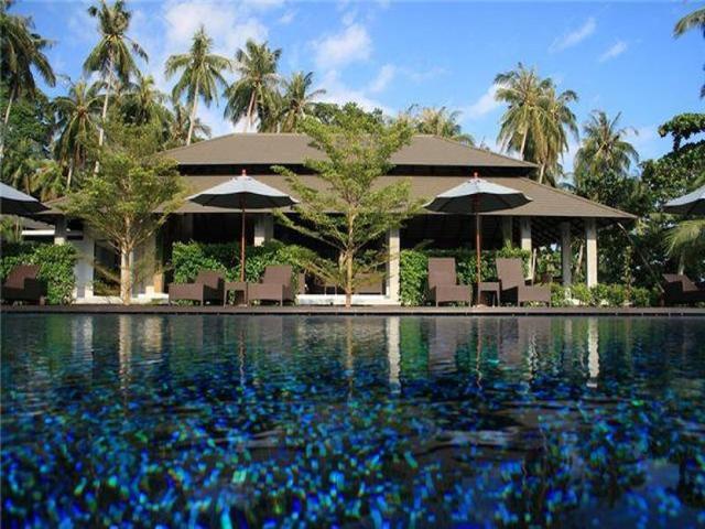 พลับพลา เกาะหมาก รีทรีท – Plub Pla Koh Mak Retreat