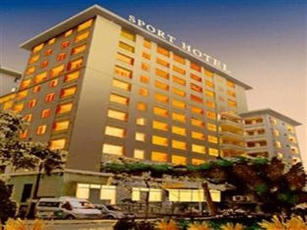 Sport Hotel Hanoi Hanoi
