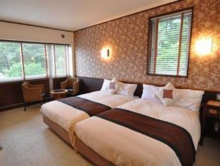 Hotel Shikino Kura