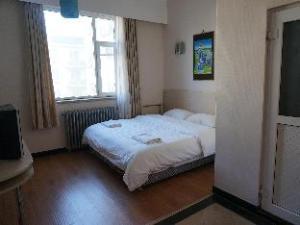 Beijing Sanlitun International Youth Hostel