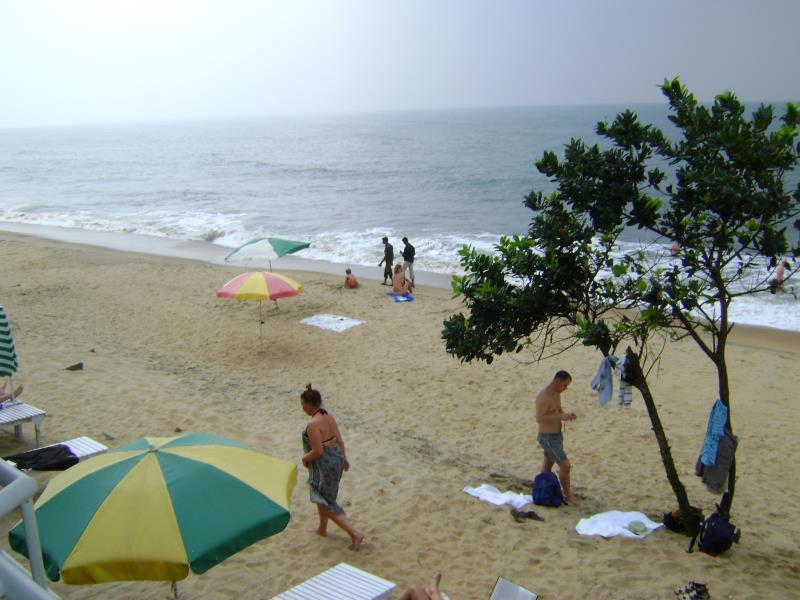 Sealine Beach Resort Hotel Kochi