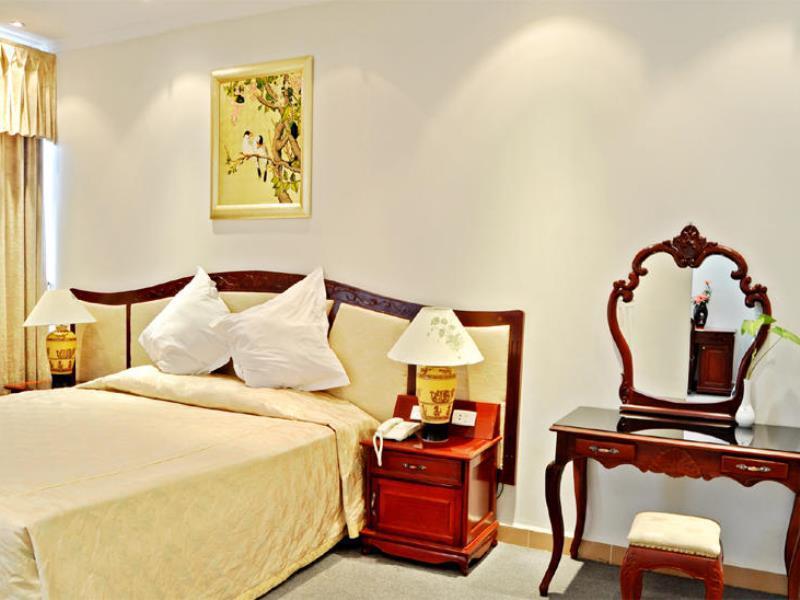 Khan Quang Do Hotel
