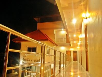 107 Tower Hotel Nan