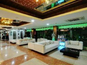 โฮเต็ล นามิ เรสซิเด้นซี่ (Hotel Nami Residency)